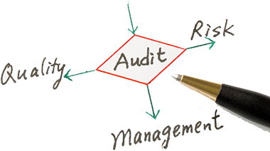 Quality Management Risk Audit